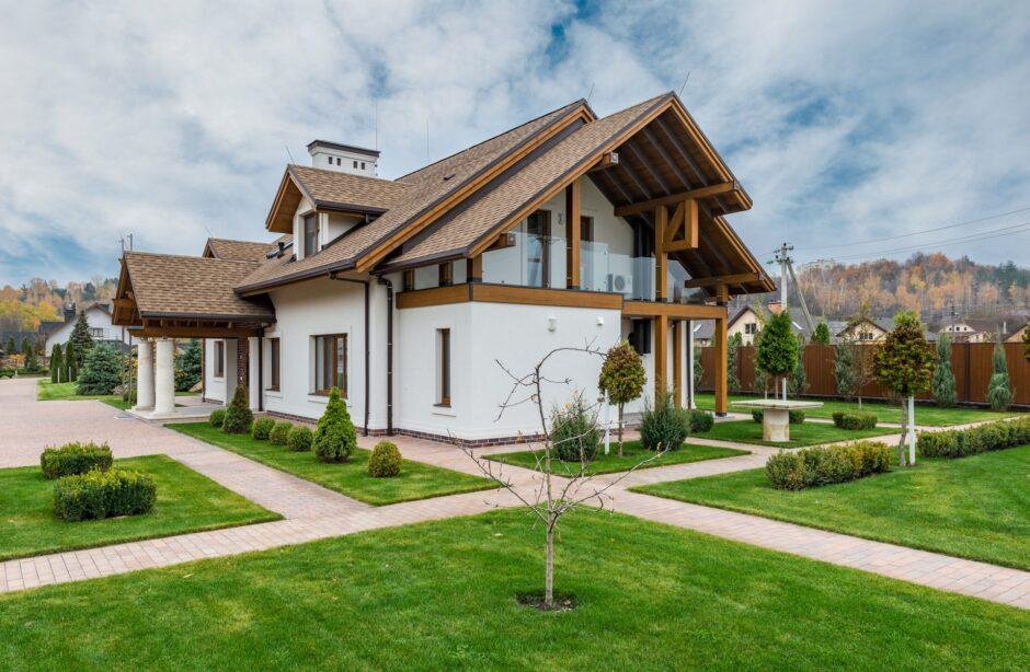 Dom czy mieszkanie?