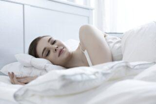 Jak się wysypiać